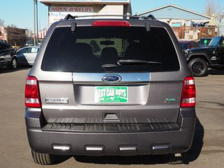 2012 Ford Escape Limited Englewood, CO 6