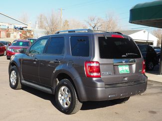 2012 Ford Escape Limited Englewood, CO 7