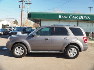 2012 Ford Escape Limited Englewood, CO 8