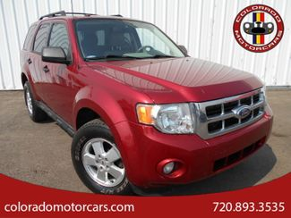 2012 Ford Escape XLT in Englewood, CO 80110