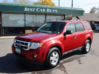 2012 Ford Escape XLT in Englewood, CO 80113