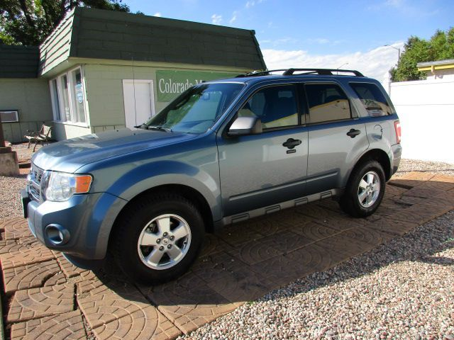 2012 Ford Escape XLT in Fort Collins, CO 80524