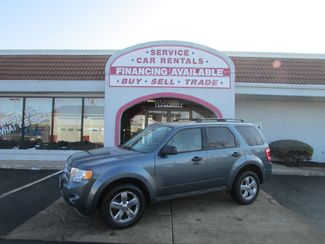 2012 Ford Escape XLT in Fremont OH, 43420
