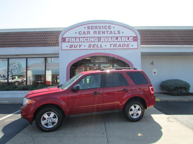 2012 Ford Escape XLT *SOLD