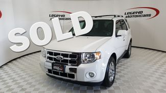 2012 Ford Escape Limited in Garland