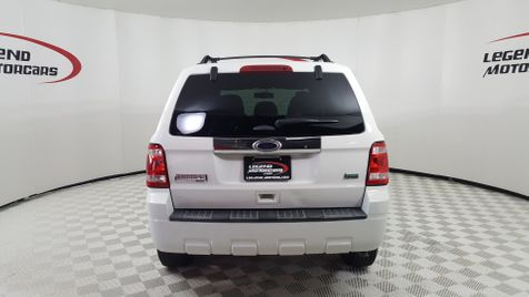 2012 Ford Escape Limited in Garland, TX