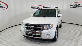 2012 Ford Escape Limited in Garland, TX 75042