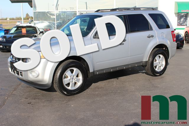 2012 Ford Escape XLT   Granite City, Illinois   MasterCars Company Inc. in Granite City Illinois