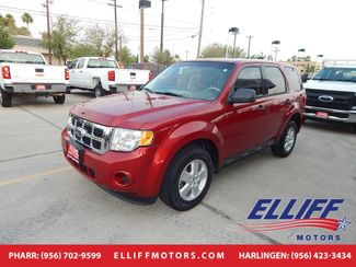2012 Ford Escape XLS in Harlingen, TX 78550