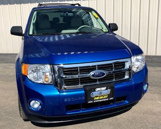 2012 Ford Escape XLT in Harrisonburg, VA 22802