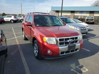 2012 Ford Escape Limited in Harrisonburg, VA 22802