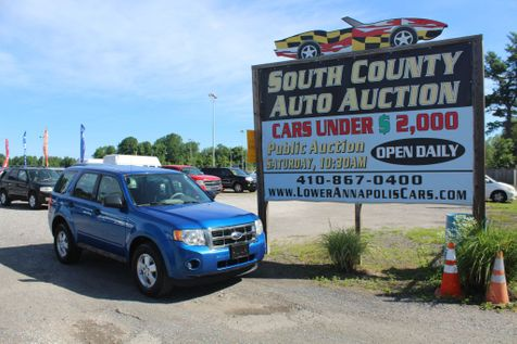 2012 Ford Escape XLS in Harwood, MD