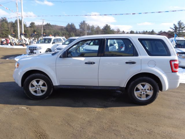 2012 Ford Escape XLS Hoosick Falls, New York