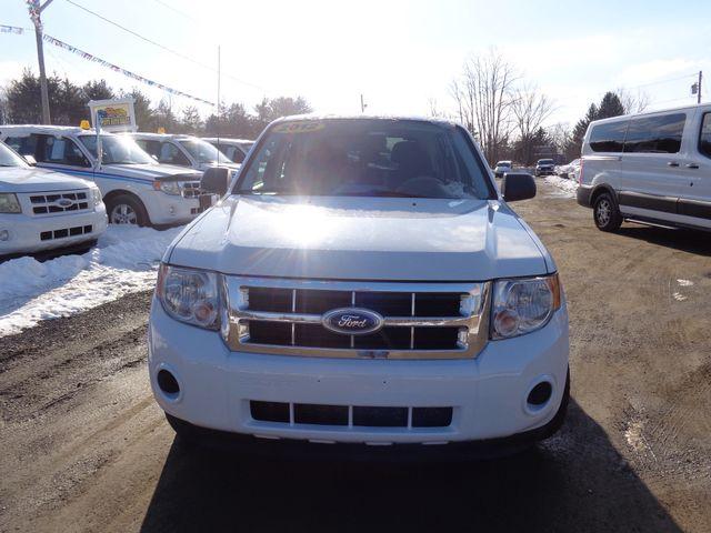 2012 Ford Escape XLS Hoosick Falls, New York 1