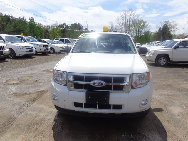 2012 Ford Escape XLS Hoosick Falls, New York 1