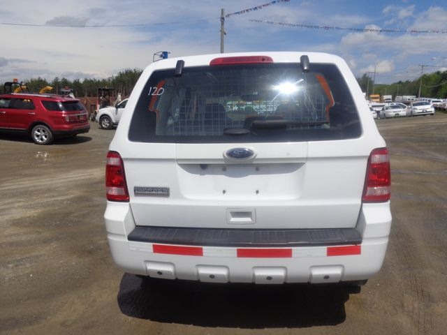 2012 Ford Escape XLS Hoosick Falls, New York 3
