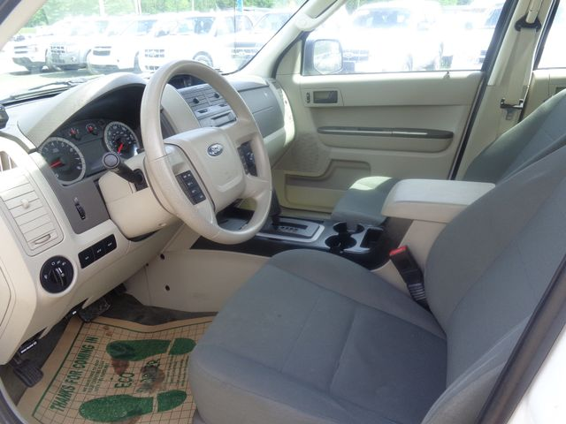 2012 Ford Escape XLS Hoosick Falls, New York 5