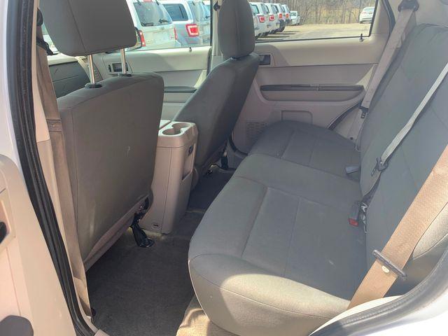 2012 Ford Escape XLS Hoosick Falls, New York 4