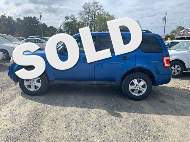 2012 Ford Escape XLT Hoosick Falls, New York