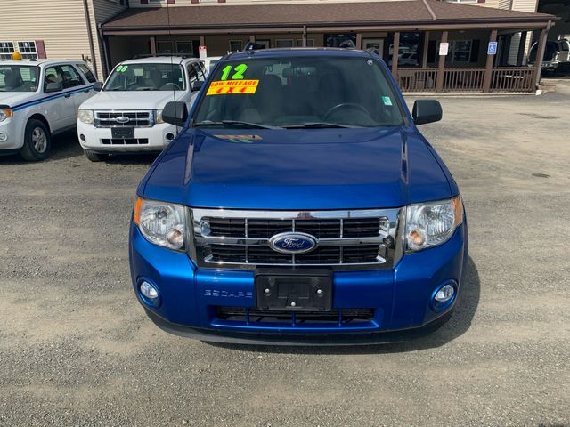 2012 Ford Escape XLT Hoosick Falls, New York 1