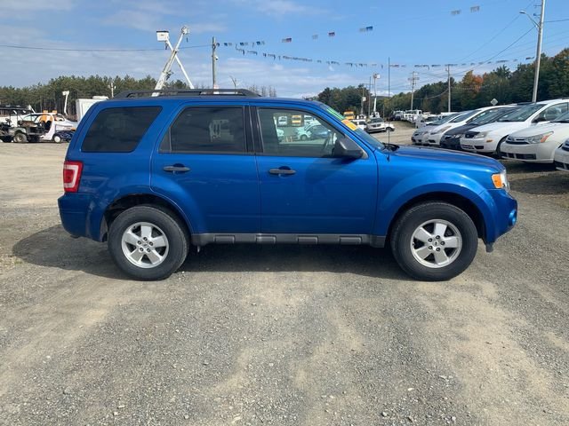 2012 Ford Escape XLT Hoosick Falls, New York 2