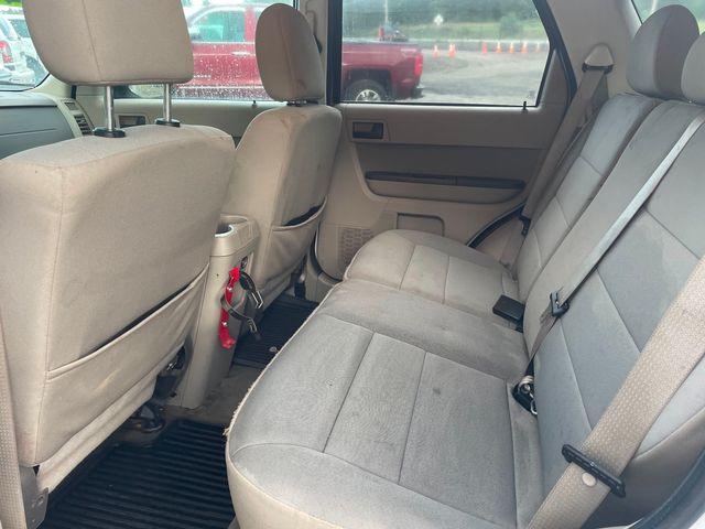 2012 Ford Escape XLT Hoosick Falls, New York 4