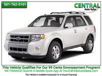 2012 Ford Escape XLT | Hot Springs, AR | Central Auto Sales in Hot Springs AR