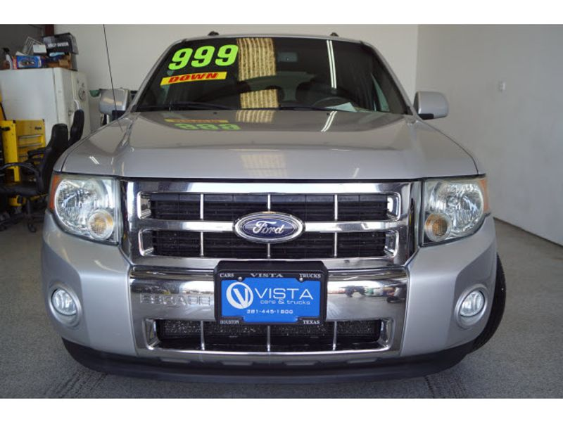 2012 Ford Escape Limited  city Texas  Vista Cars and Trucks  in Houston, Texas