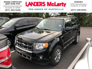 2012 Ford Escape Limited | Huntsville, Alabama | Landers Mclarty DCJ & Subaru in  Alabama