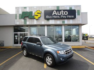 2012 Ford Escape XLT in Indianapolis, IN 46254