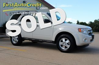 2012 Ford Escape XLT in Jackson MO, 63755