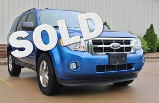 2012 Ford Escape XLT in Jackson, MO 63755