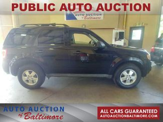 2012 Ford Escape XLS | JOPPA, MD | Auto Auction of Baltimore  in Joppa MD