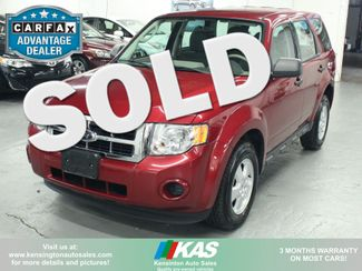 2012 Ford Escape XLS Kensington, Maryland