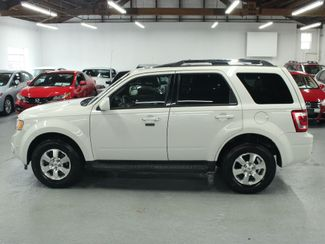 2012 Ford Escape Limited 4WD Kensington, Maryland 1