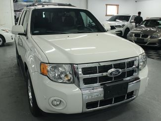 2012 Ford Escape Limited 4WD Kensington, Maryland 10
