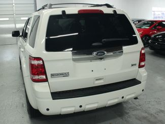 2012 Ford Escape Limited 4WD Kensington, Maryland 11