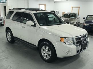 2012 Ford Escape Limited 4WD Kensington, Maryland 7