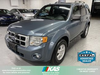 2012 Ford Escape XLT in Kensington, Maryland 20895