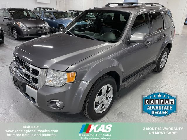 2012 Ford Escape Limited 4WD in Kensington, Maryland 20895