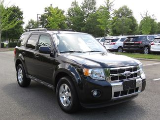 2012 Ford Escape Limited in Kernersville, NC 27284