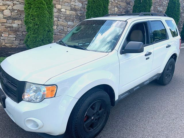 2012 Ford Escape XLT in Knoxville, Tennessee 37920