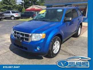 2012 Ford Escape XLT in Lapeer, MI 48446