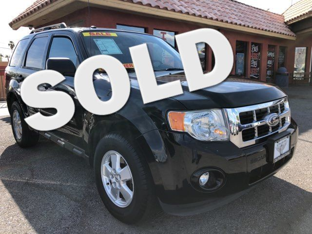 2012 Ford Escape XLT CAR PROS AUTO CENTER (702) 405-9905 Las Vegas, Nevada