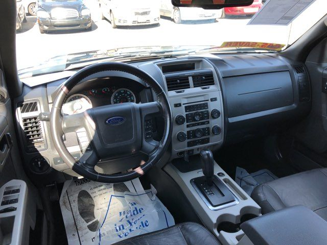2012 Ford Escape XLT CAR PROS AUTO CENTER (702) 405-9905 Las Vegas, Nevada 5