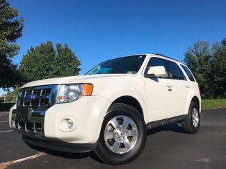 2012 Ford Escape Limited in Leesburg Virginia, 20175