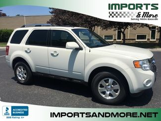 2012 Ford Escape Limited V6 4WD Imports and More Inc  in Lenoir City, TN