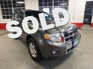 2012 Ford Escape Limited,4x4 B/U CAMERA, HEATED SEATING, LOADED, SHARP Saint Louis Park, MN