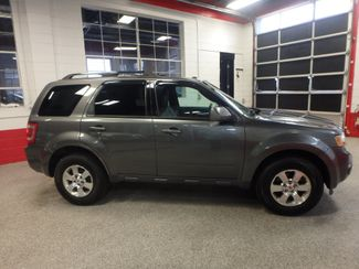 2012 Ford Escape Limited,4x4 B/U CAMERA, HEATED SEATING, LOADED, SHARP Saint Louis Park, MN 1