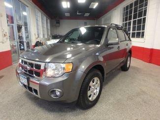 2012 Ford Escape Limited,4x4 B/U CAMERA, HEATED SEATING, LOADED, SHARP Saint Louis Park, MN 9